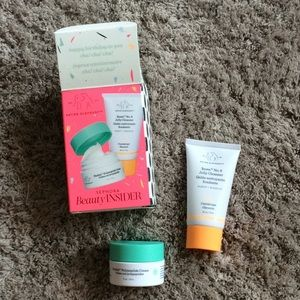 drunk elephant Makeup - Drunk elephant jelly cleanser and protini cream